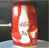 Crumpling Soda Cans: Predicting the Stability Landscape of Shell Buckling